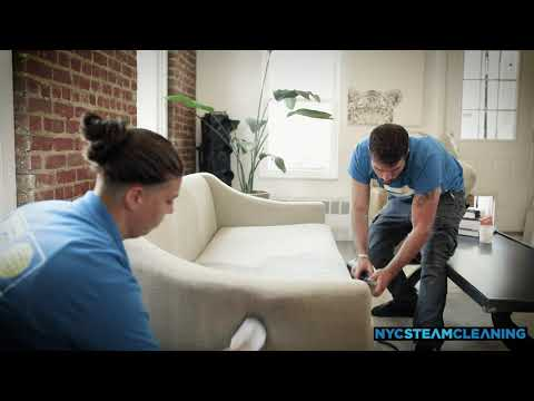 Local Upholstery Cleaning Services | Professional Furniture Cleaners | NYC Steam Cleaning