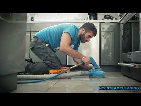 Local Tile & Grout Cleaning Services | Professional Floor Cleaners | NYC Steam Cleaning