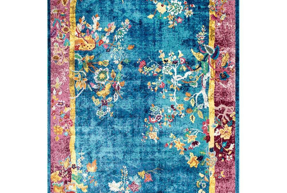 Chinese Art Deco Rugs Cleaning