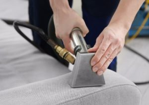 upholstery and furniture cleaning in NYC