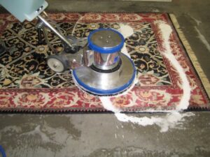 For a deep carpet scrubbing call the best carpet cleaners in NYC