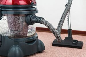 We get the dirt out of your carpet before we do carpet cleaning